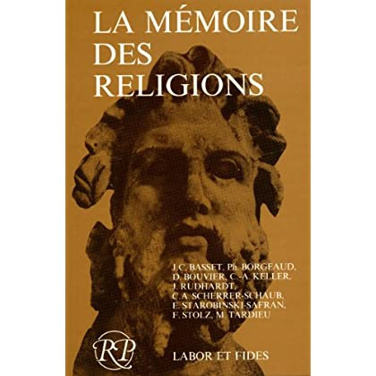La Mémoire des religions