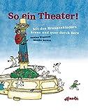 So ein Theater! Mit den Brunnenkindern kreuz und quer durch Bern