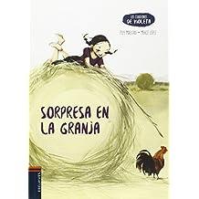 Sorpresa en la granja (Los cuadernos de Violeta)