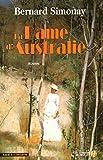 La dame d'Australie (SUD LOINTAIN) (French Edition)