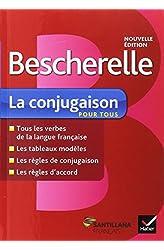 Descargar gratis BESCHERELLE LA CONJUGAISON - 9788490492802 en .epub, .pdf o .mobi