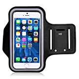 Best Waterproof I Phone - MacNgrid Water Resistant Cell Phone Armband for 5.2 Review