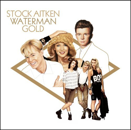 Gold by Stock Aitken Waterman