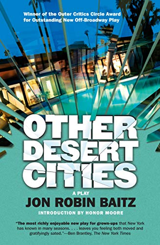 Other Desert Cities: A Play (English Edition)