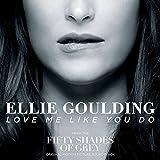 Love Me Like You Do (2-Track)