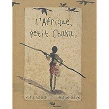 Afrique petit chaka poche