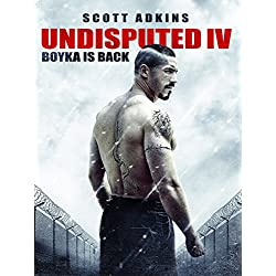 Undisputed IV [dt./OV]