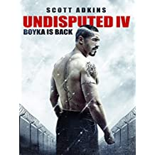 Undisputed IV