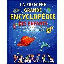 encyclopedie 7-12 ans