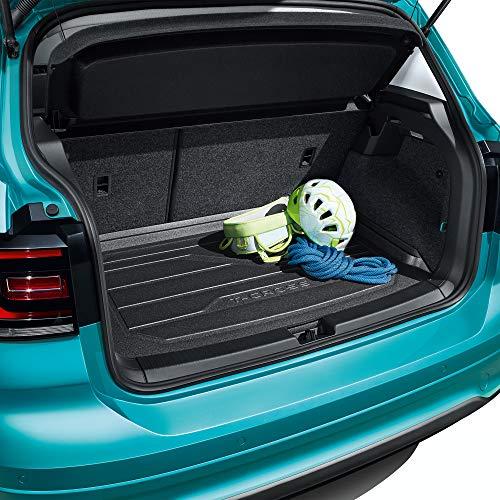 Volkswagen 2GM061160 - Inserto vano Bagagli, Solo con Piano di carico  variabile