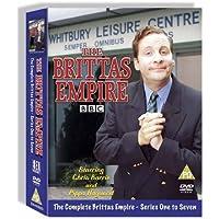 The Brittas Empire: Complete BBC Series 1-7 Box Set