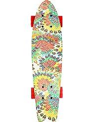 Globe Graphic Bantam Skateboard