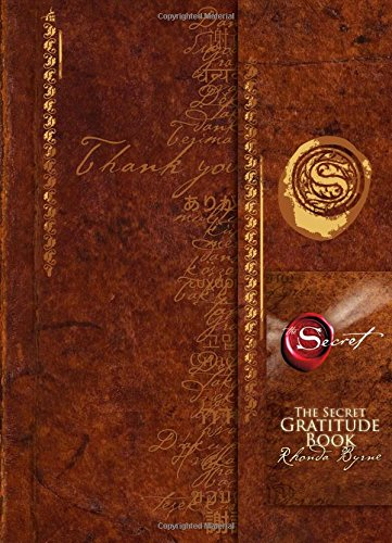 Secret Gratitude Book por Rhonda Byrne
