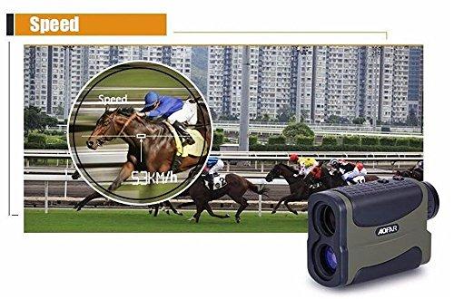Actopp Golf Entfernungsmesser : Onebird forfar golf range finder mit geschwindigkeitsmeßgerät