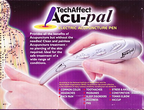 ON OFFER – Acupuncture Pen – Hand Held Electronic machine