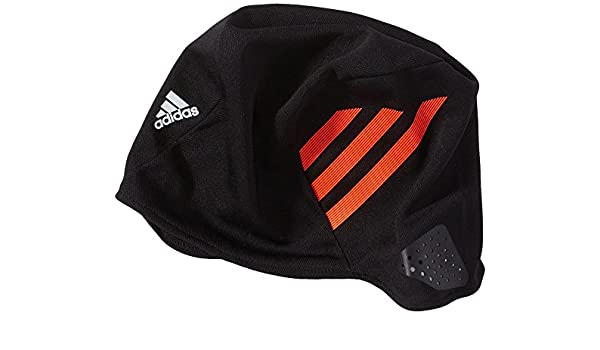 8b6425bb708 adidas Run Climalite Adizero Men s Beanie Hat black One Size W55068   Amazon.co.uk  Sports   Outdoors