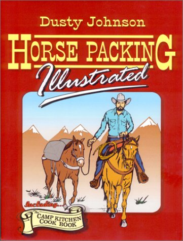 Horse packing illustrated