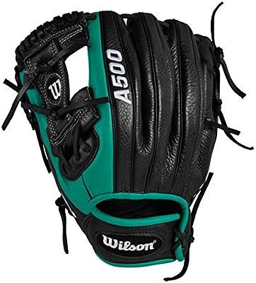 Wilson A500guante de béisbol