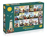 Gibsons G7090 Enid Blyton the Famous Five Jigsaw Puzzle