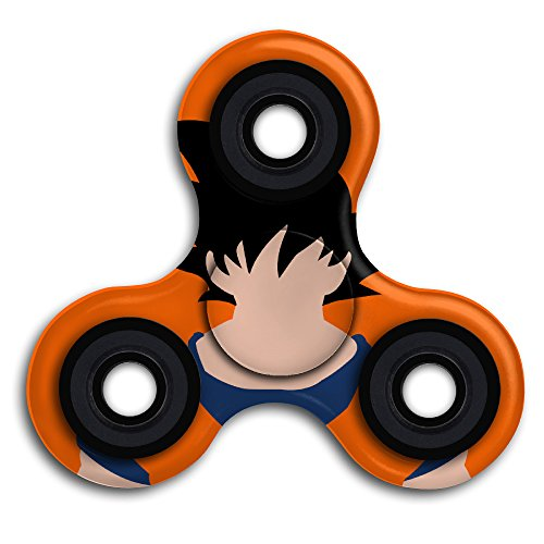 office-desk-gadget-goku-dragon-ball-z-tri-fidget-hand-spinner-toy-for-add-adhd-anxiety-autism-and-st