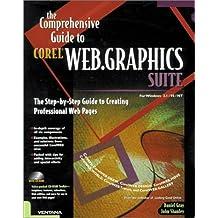 The Comprehensive Guide to Corelweb.Graphics Suite