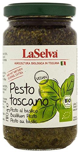 LaSelva Pesto Toscano Bio