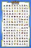 Pop Culture Graphics Filmposter, 27,9 x 43,2 cm, Stück: 1