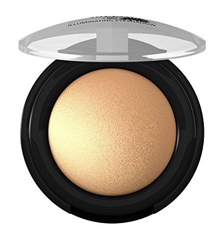 Lavera Sombra ojos brillo -Vibrant Gold 05- vegano