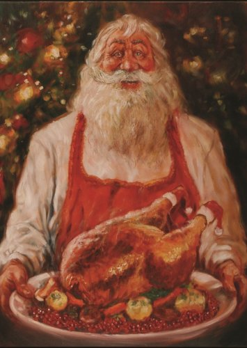 Navidad Pute
