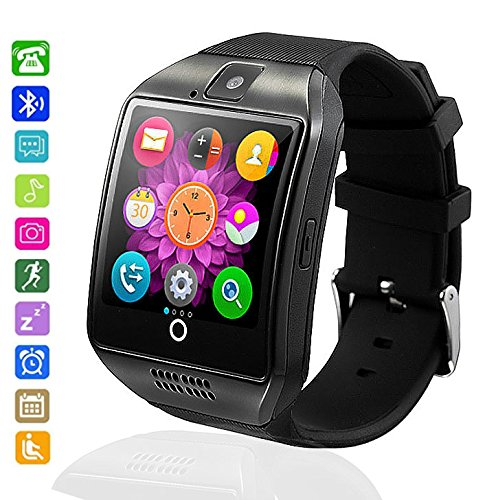 Bluetooth Reloj Inteligente Impermeable beee750449a