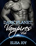 Dark Planet Vampires: Blue