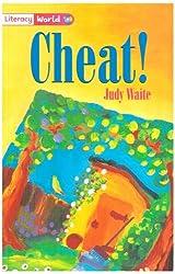 Cheat! (Literacy world)