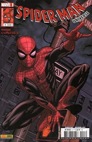 Spider-Man Universe, N° 8 : World's greatest