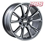 BBS SV Felgen 9x20 ET25 5x120 TM für BMW 5er GT 7er M3 M4 M5