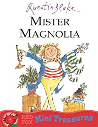 Mister Magnolia (Mini Treasure) (Red Fox Mini Treasure)