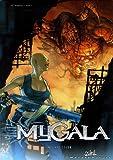 Mygala, Tome 2 - Insurrection