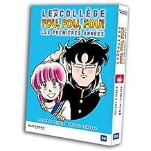 Collège Fou Fou Fou (le) - Kimengumi - Les premières années Vol.6