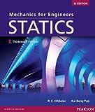 Mechanics For Engineers: Statics, SI Editon