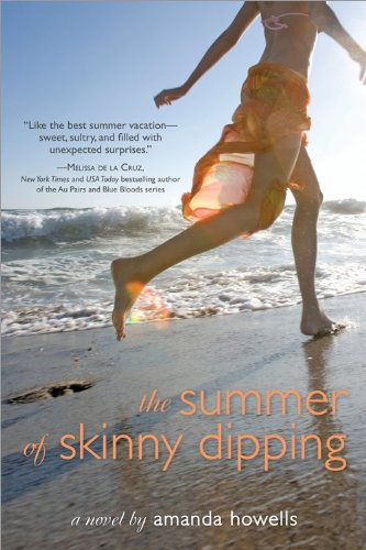 The summer of skinny dipping