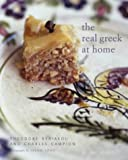 The Real Greek at Home: Dishes from the Heart of the Greek Kitchen (Mitchell Beazley Food)