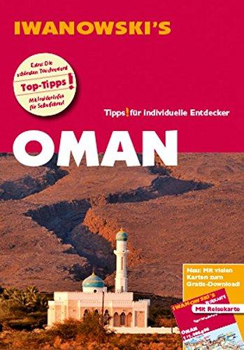 Oman -  Individualreiseführer