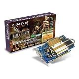 Gigabyte Grafikkarte GV-NX76G512P-RH PCI Interface