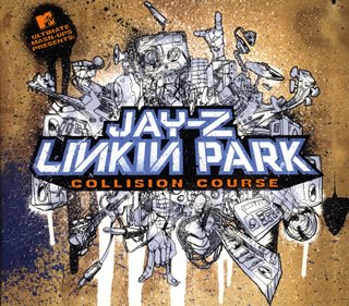 Jay-Z Vs.Linkin Park: Collision Course (Audio CD)