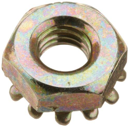 Agri-43662Mutter, Hex 10–32KMU 10 32 Muttern