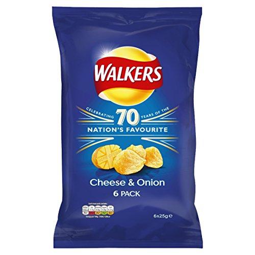 Walkers Cheese...