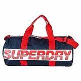 Superdry International Barrel borsone, sport borsone da palestra