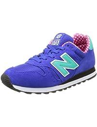 New Balance Damen 487661 50 Sneaker