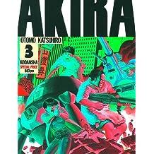 Akira (Noir et blanc) - Édition originale Vol.03