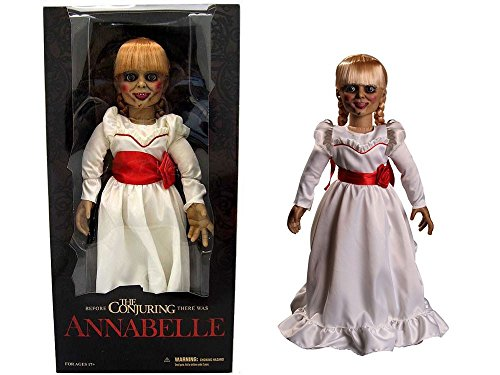 The Conjuring Réplica Muñeco Annabelle 46 cm