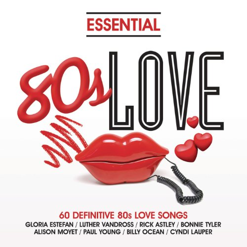 Essential - 80's Love